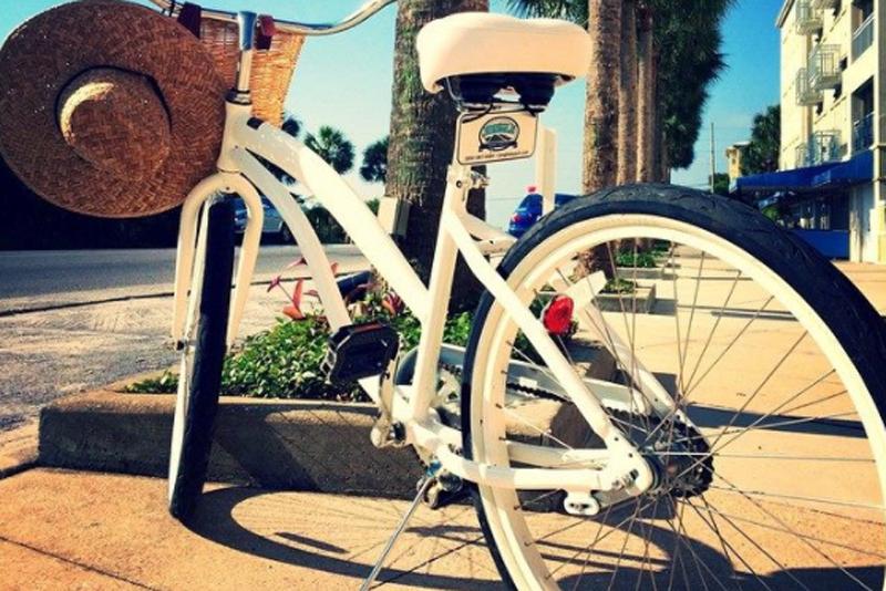 Your Favorite Bike Rentals